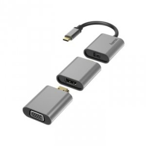 3in1 monitor adapter kit