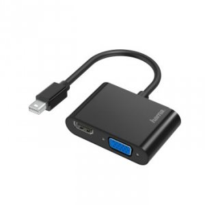 2in1-minidp-adapter to vga & hdmi