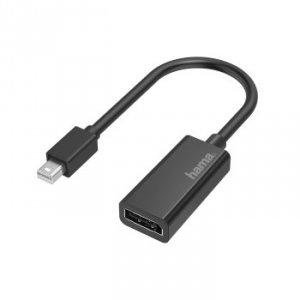 Minidp-adapter to dp, ultra-hd 4k