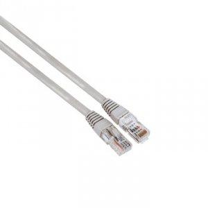 Kabel sieciowy cat5e u/utp 1 gbit/s 3m, koszowy