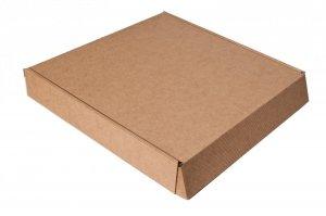 Karton ozdobny na fotoalbum 30x30 cm - opakowanie 32X32X5 cm