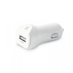 TTEC USB SpeedCharger Ładowarka samochodowa micro USB 2.1A (2CKS01)