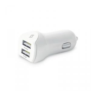 TTEC USB SpeedCharger Duo Ładowarka samochodowa Lightning 3.1A (2CKS02)