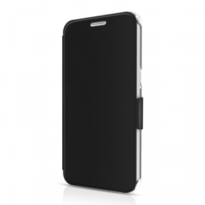 ITSKINS Twilight Etui Samsung Galaxy S7 Edge czarne