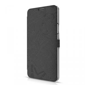 ITSKINS Twilight Etui Samsung Galaxy Note 5 czarne