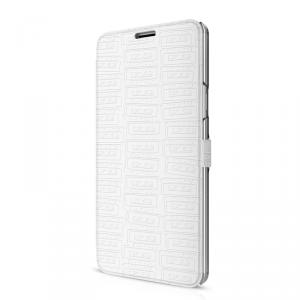 ITSKINS Twilight Etui Samsung Galaxy Note 5 białe