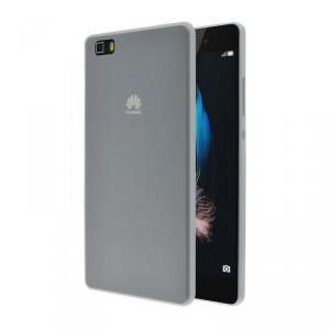 AZURI Etui Huawei P8 Lite transparentne