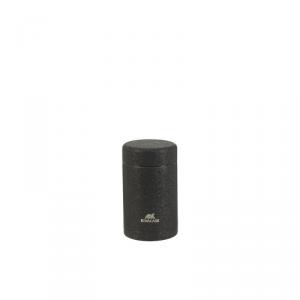 Pojemnik na żywność Garda 450 ml czarny - Rivacase