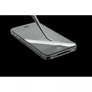 3MK Classic Folia ochronna iPhone SE/5S/5