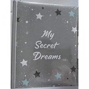 Album 10x15 na 200 zdjęć szyty My Secret Dreams - Poldom