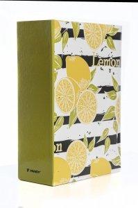 Album 10x15/300 Lemon - Lotmar