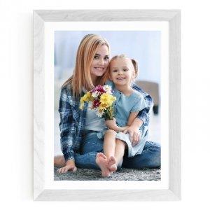 Foto plakat perłowy HD 28x35 cm - powiększenie foto