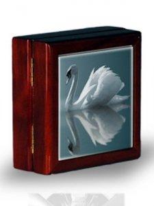 Pudełko ozdobne z ulubionym zdjęciem