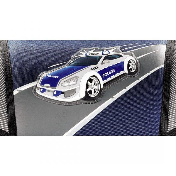 Zestaw Szkolny 5 Częściowy Sbs Touch Zestaw Police