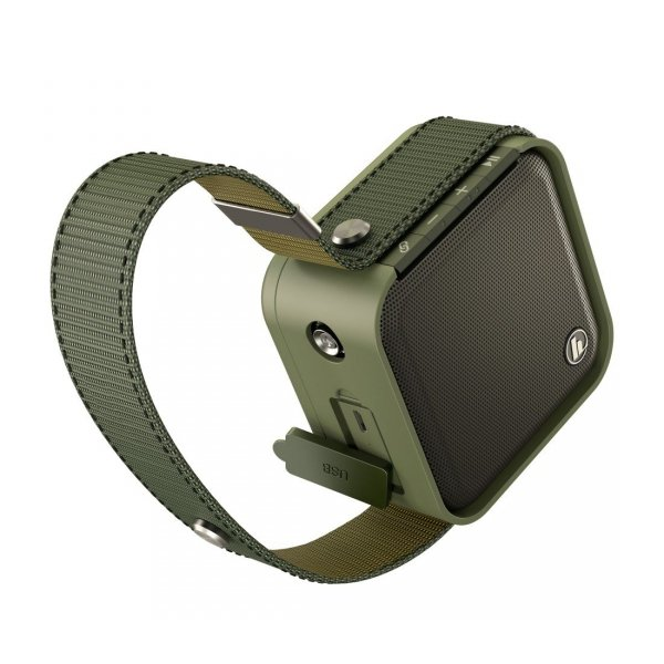 Głośnik bluetooth mobile bt-ls soldier-s
