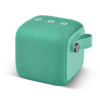 Głośnik-Bluetooth-Rockbox-Bold-S-Peppermint-Fresh'n-Rebel