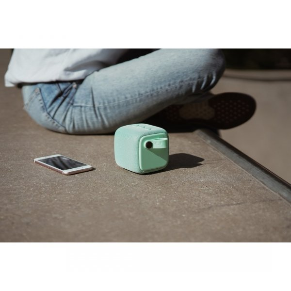 Głośnik Bluetooth Rockbox Bold S Peppermint - Fresh'n Rebel