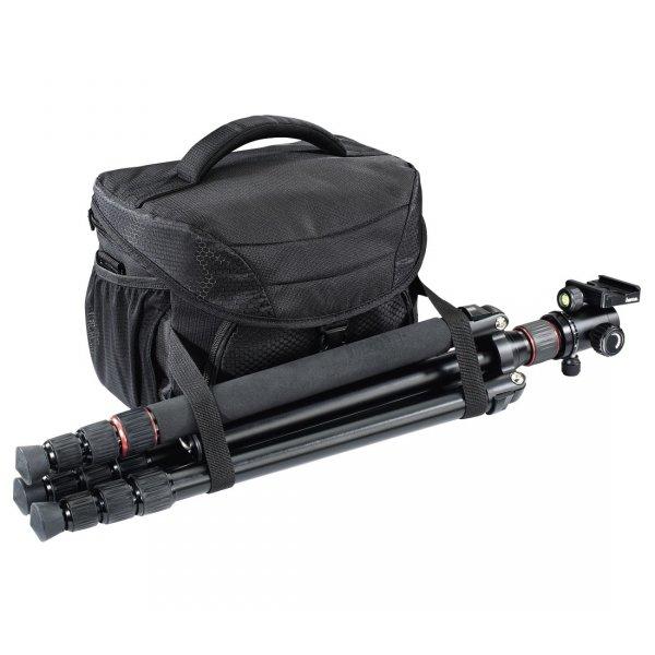 Pittsburgh camera bag, 200, black