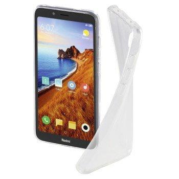 Etui-do-Xiaomi-Redmi-7a-Crystal-przezroczyste-Hama