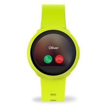 Mykronoz zeround3 lite limonka smartwatch