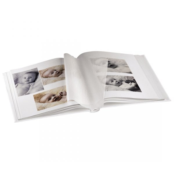 Dziecięcy album Hama tradycyjny Magda 30x30 cm 100 stron