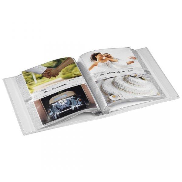 Album wenecja 10x15 na 200 zdjęć z opisem