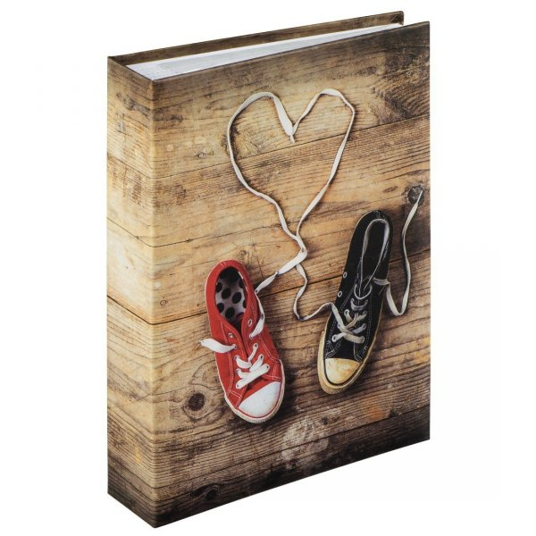 Album-10x15-200-Sneakers-Hama