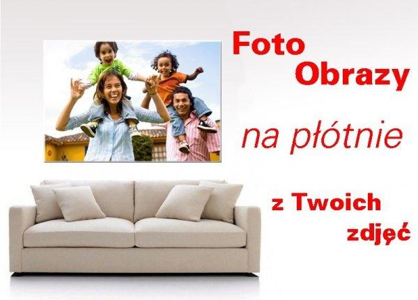 Fotoobraz 40x60 - obraz z twojego zdjęcia