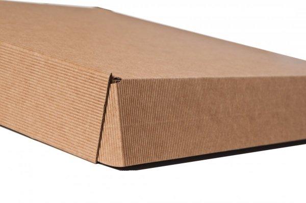 Karton ozdobny na fotoalbum 30x30 cm - opakowanie 32X32X5 cm - Studioix.pl