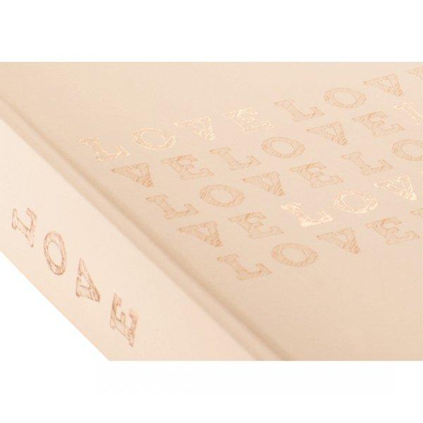 Album ślubny Almeria, 29x32 cm, 50 białych stron - księga gości