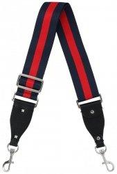 Popruh pro dámské kabelky Diana&Co Multicolor Černý