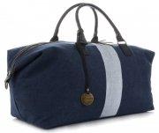 Diana&Co Univerzální Cestovní Taška XL Tmavě Modrá