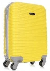 Palubní kufřík Or&Mi 4 kolečka Žlutá