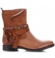 Dámské Lady Glory boty zrzavy