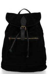Módní Batůžek Vittoria Gotti černý