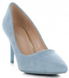 a6761e70 Damskie szpilki najmodniejsze obuwie obcas, eleganckie buty
