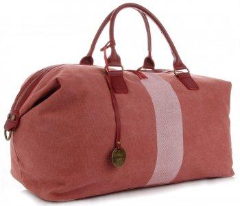Diana&Co Univerzální Cestovní Taška XL Červená