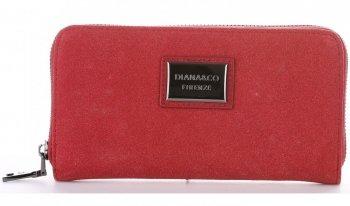 Dámská peněženka Diana&Co Firenze červená