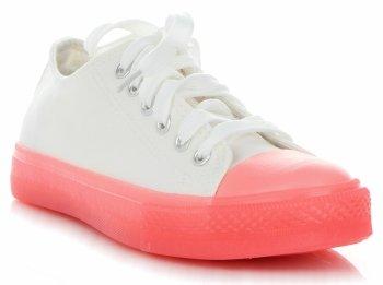 Univerzálne dámske tenisky značky Marquiz ružový