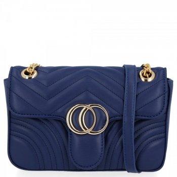 Elegantná dámska taška na messenger pre všetky príležitosti od Herisson Granet