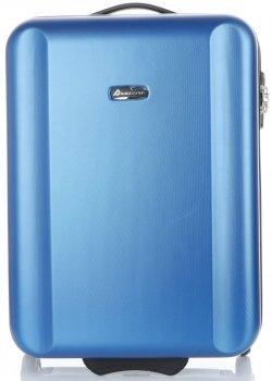 Módne Kabínové Kufre Od Madisson modrý