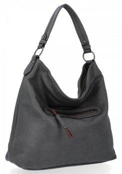 Univerzálne Dámske tašky Grace Bags Grey
