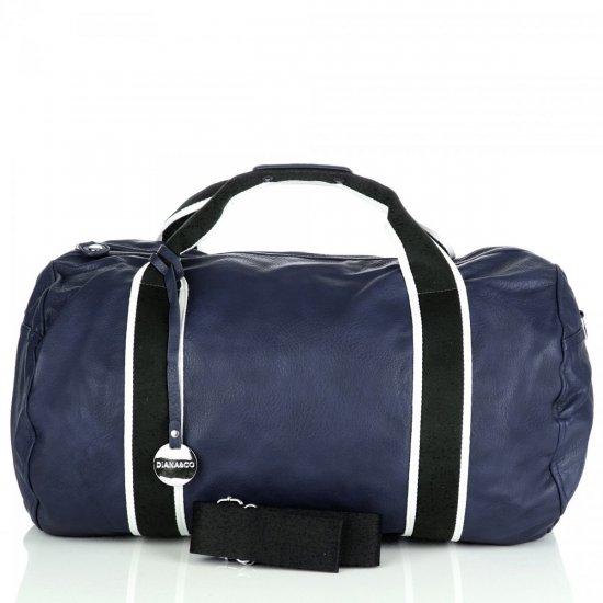 Stylová Univerzální Cestovní Taška Diana&Co Tmavě Modrá