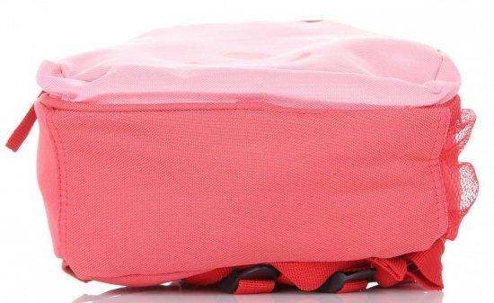 6ef1cb5b58b0d Plecaczki Dla Dzieci do Przedszkola w kropki firmy Madisson Multikolor -  Różowy