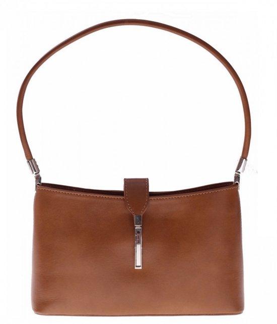 Klasické a elegantné kožené kabelky