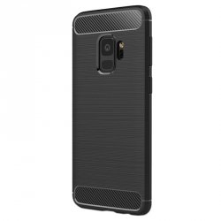 TECH-PROTECT TPUCARBON Samsung Galaxy S9