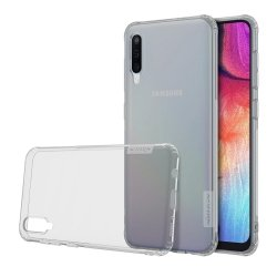 NILLKIN NATURE ETUI SLIM CASE SAMSUNG GALAXY A70 (clear)
