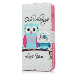 Mavis's Diary Samsung Galaxy A5 2017 Etui Futerał