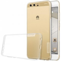 NILLKIN NATURE ETUI SLIM CASE - HUAWEI P10 (clear)