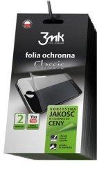 3MK CLASSIC FOLIA ALCATEL IDOL 3 (4,7) 2szt